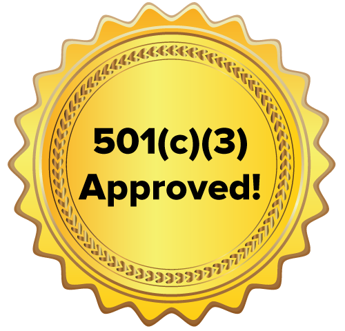 501c3-Approval