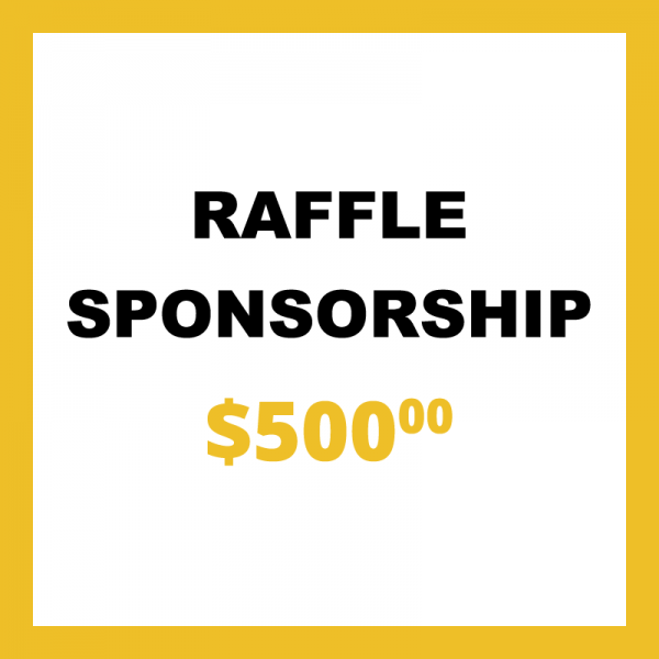 Raffle Sponsorship
